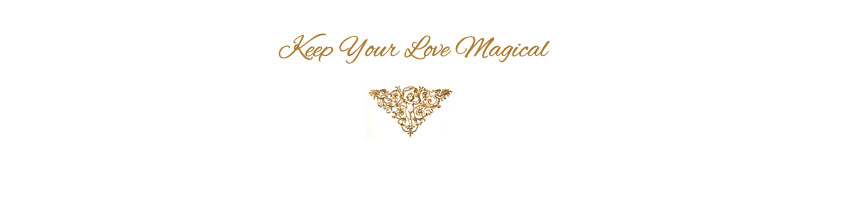 Keep Your Love Magical