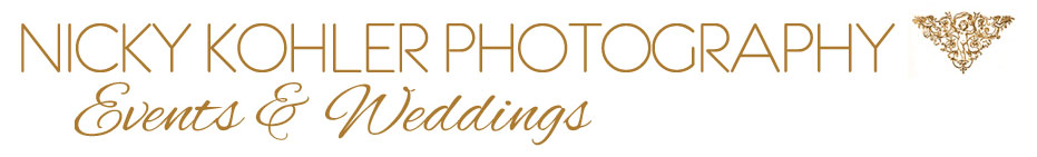 Nicky Kohler Photography Event and Weddings